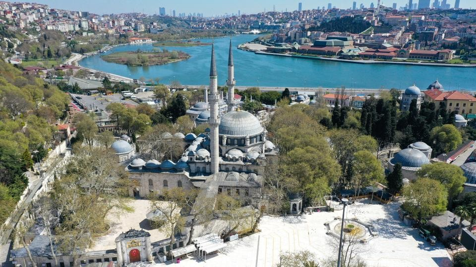 Turkey extends entry, exit restrictions on 31 provinces