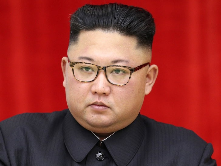 N. KOREA DICTATOR KIM JONG-UN REPORTEDLY DEAD…After Botched Heart Surgery