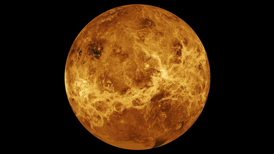 Life on Venus? New discovery suggests so