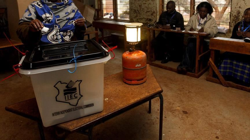 Kenya: Police reopen cases of post-2007 polls violence