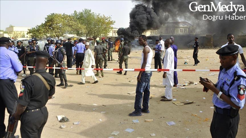3 dead, 7 hurt in Nigeria suicide bombing